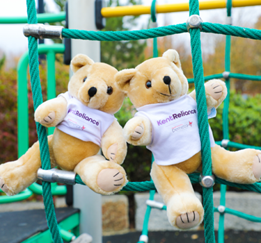 Kent Reliance launches new Children's Savings Account in partnership with Demelza Hospice Charity
