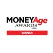 Winner: MoneyAge Savings Account Provider of the Year 2018