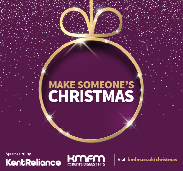 Make someone's Christmas