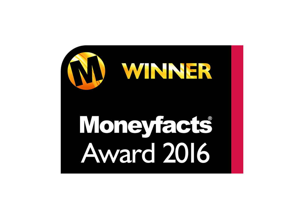 Kent Reliance scoops hat-trick at MoneyFacts Awards 2016